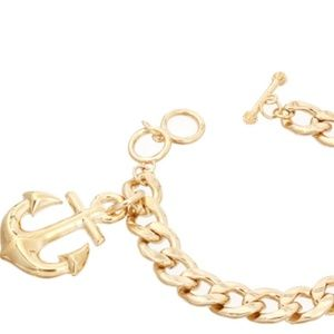 Jewelry - Sail Toggle Bracelet